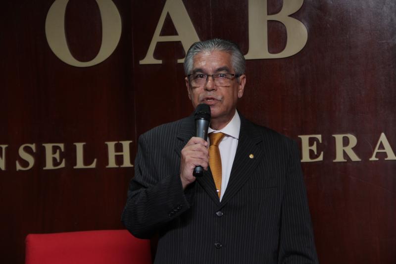 Comunicação no mandato é tema de palestra no Conselho Federal da OAB