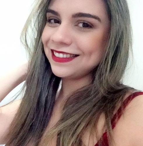 Vanessa - Foto: Divulgação