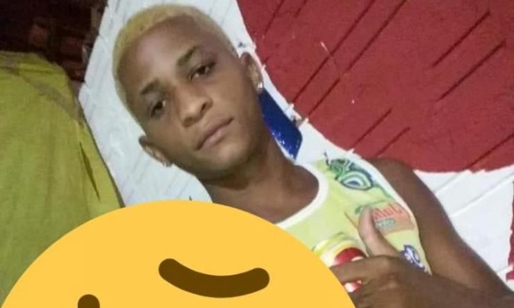 Jovem é assassinado a tiros na frente da família em Campo Maior