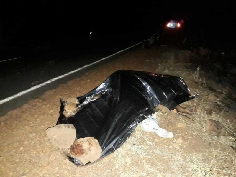 Motociclista invade contramão e morre ao colidir em caminhão no PI
