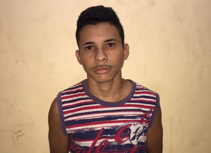 Acusado de matar adolescente de 15 anos na Capital é preso