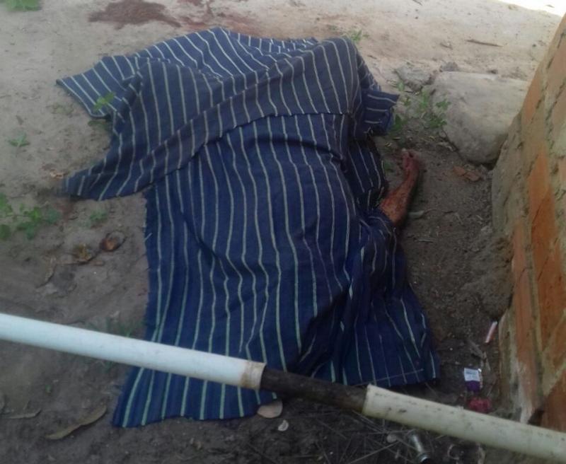 Homem é assassinado com facada no pescoço no Piauí