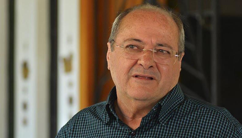 Silvio Mendes descarta possibilidade de candidatura em Teresina