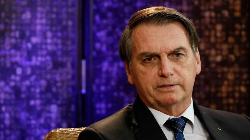 Bolsonaro indica quatro vice-líderes na Câmara