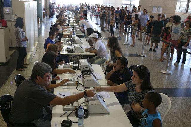 Bolsonaro sanciona com vetos a lei que muda regras eleitorais