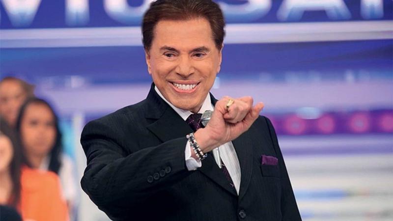 Políticos usam verba pública em 'caravana' a show de Silvio Santos