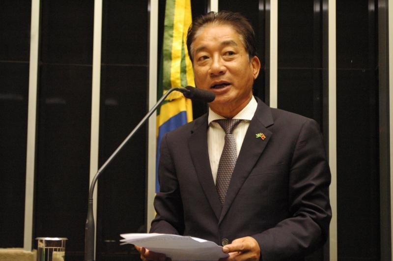 Vietnã é homenageado na Câmara dos Deputados