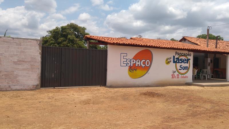 Clube Espaço Livre (Foto: RF Fotografias)