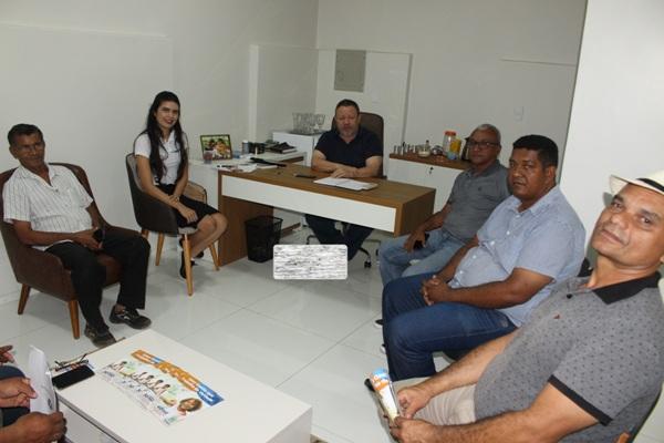 ITERMA realiza mais uma etapa de regularização fundiária rural em Timon