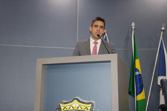 OAB Piauí participa de Sessão Solene na Câmara Municipal