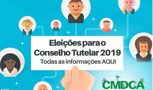 Confira locais de votação para eleição do Conselho Tutelar de Cabeceiras