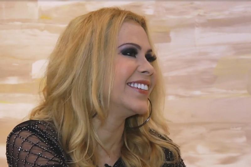 "Joelma desabafa sobre carreira de Ximbinha: ""É de dar dó"""