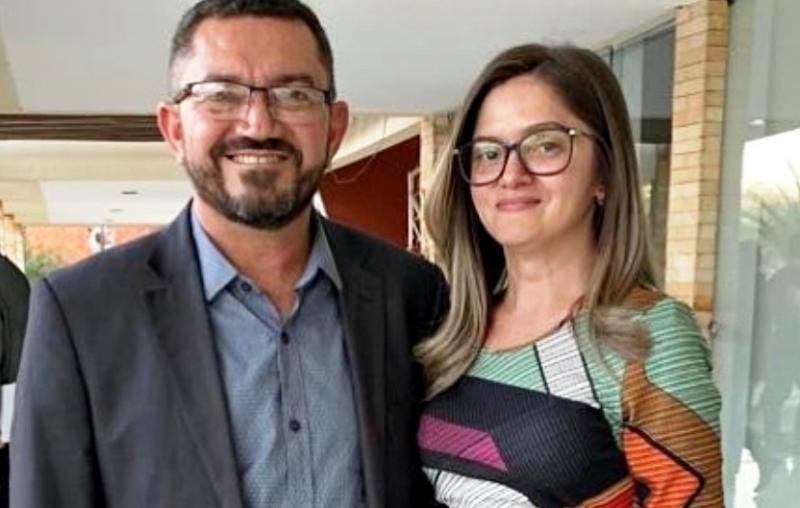 Progressistas denuncia Pe. Walmir por propaganda eleitoral extemporânea