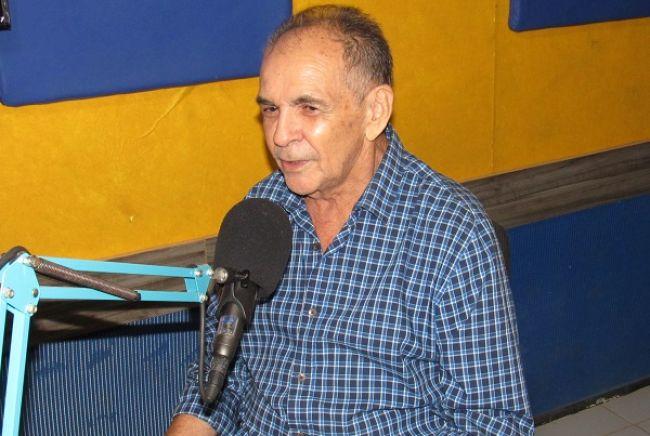 Ex-prefeito Bona Carbureto será pré-candidato a prefeito de Campo Maior