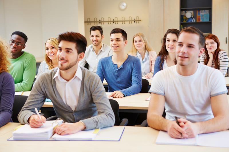 Forma de ensino na escola é essencial para o desempenho do aluno