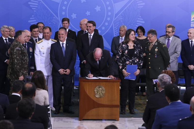 Governo quer aumentar o número de municípios que acolhem os venezuelanos