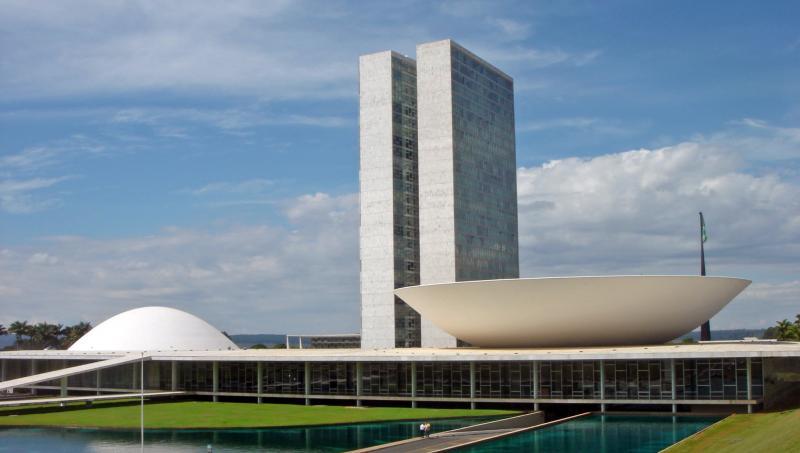 Concurso do Senado é autorizado; Salários chegam a R$ 32 mil