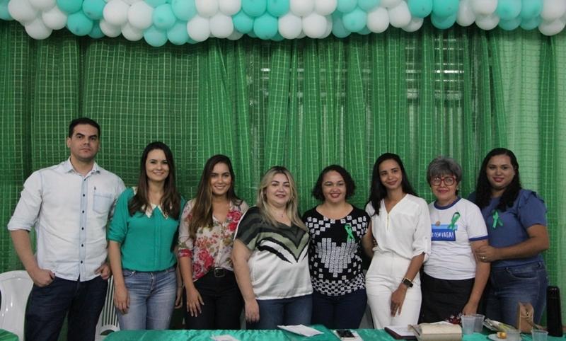 Secretaria de Assistência Social de Jaicós promove o 1º Sarau da Inclusão