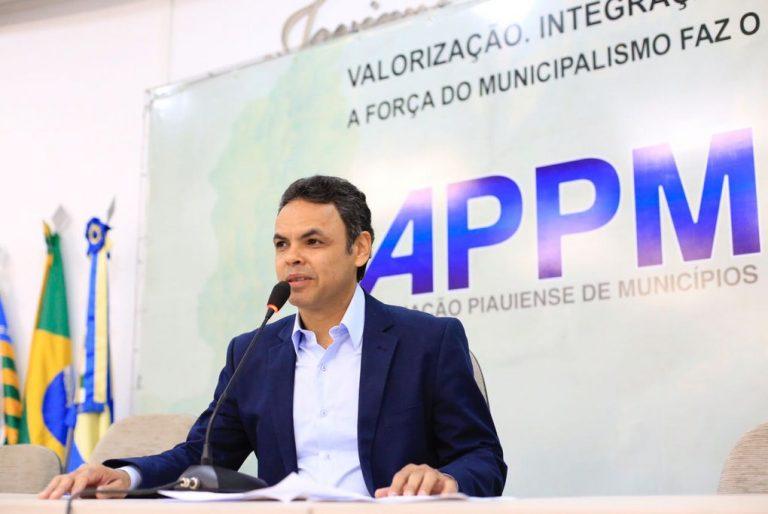 Presidente da APPM diz que AFM está sem data definida para ser depositado
