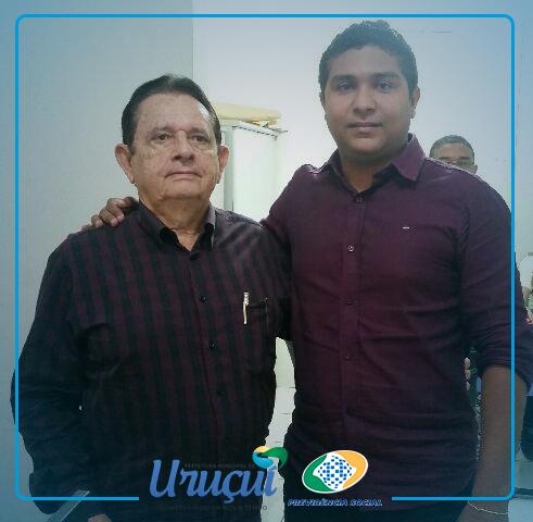 Servidores da Prefeitura Municipal de Uruçuí agora podem se aposentar junto ao INSS
