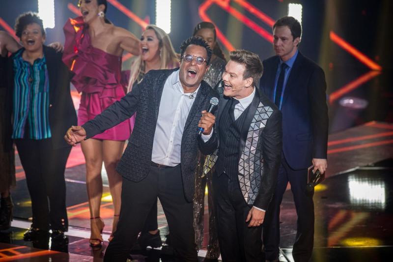 Tony Gordon é o vencedor da 8ª temporada do 'The Voice Brasil'
