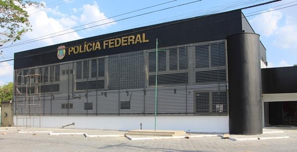 PF prende em Teresina acusado de distribuir droga pelos Correios