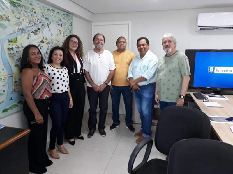 Monsenhor Gil participa de encontros para o desenvolvimento do Turismo
