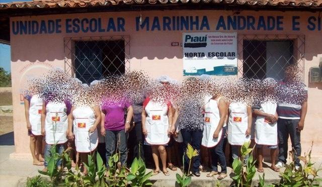 Mais um caso de 'surto' de estudantes é registrado no Piauí