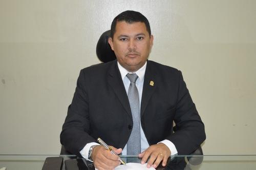 Vereador Adão Moura - AVANTE, presta contas de seu mandato em 2017