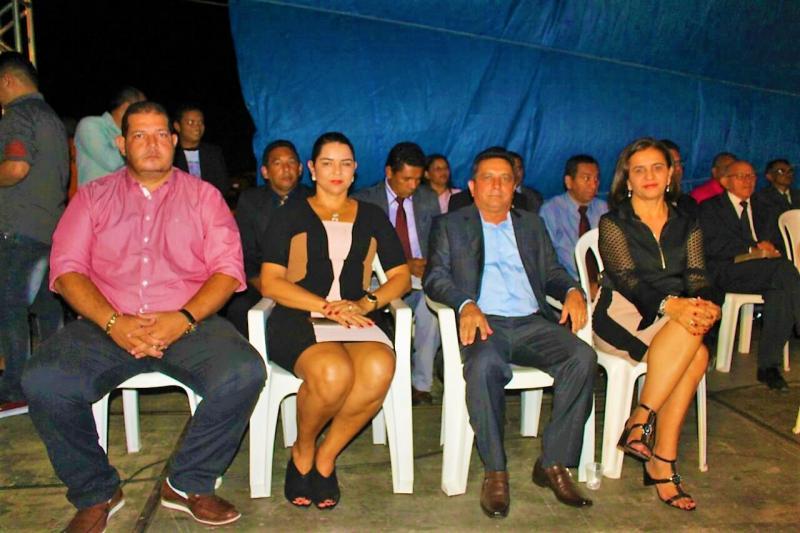 Joaquim Pires Comemora a 1º Edição do Dia do Evangélico