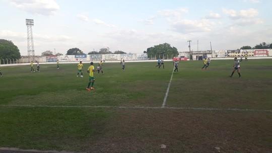 SEP empata fora de casa e irá enfrentar o Oeirense na semifinais da Série B