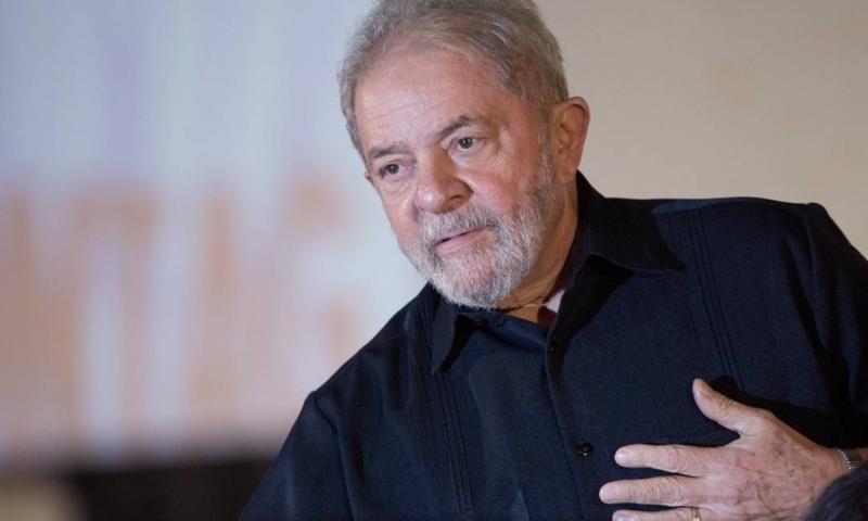 Deputados piauienses aprovam voto de louvor ao ex-presidente Lula