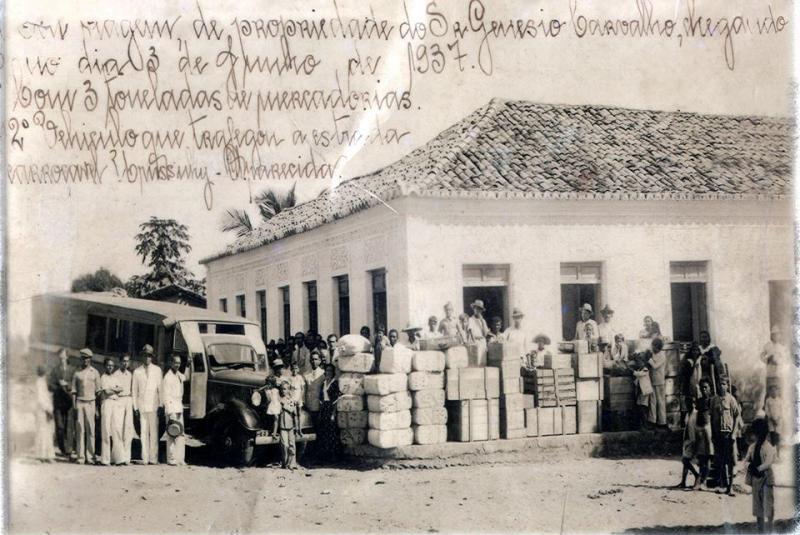 Uruçuí: Aspectos Históricos e Sociais