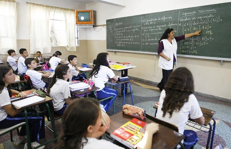 Profissionais de creches poderão ser obrigados a fazer exame psicológico periódico