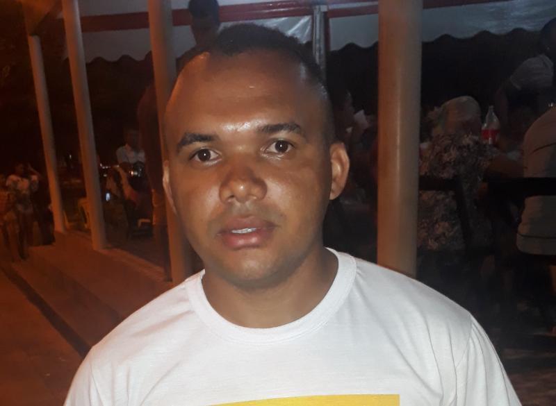 Exclusivo: conselheiro reeleito Nélio Araújo agradece os votos