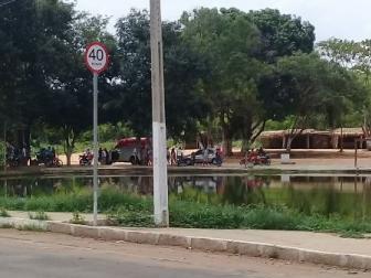 Homem morre afogado ao se desequilibrar e cair em lagoa no Piauí