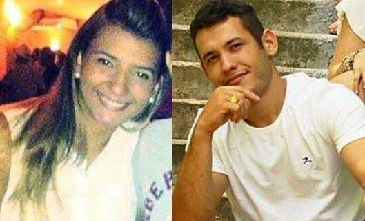 Homem mata a ex-namorada e circula com cadáver em garupa de moto