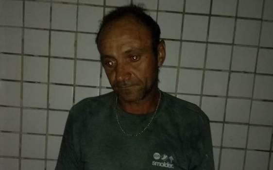 Rocam/Timon prende indivíduo com carro roubado e drogas no 'Novo Tempo'