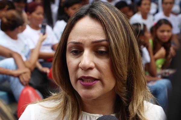 Foto: Bruna Sampaio