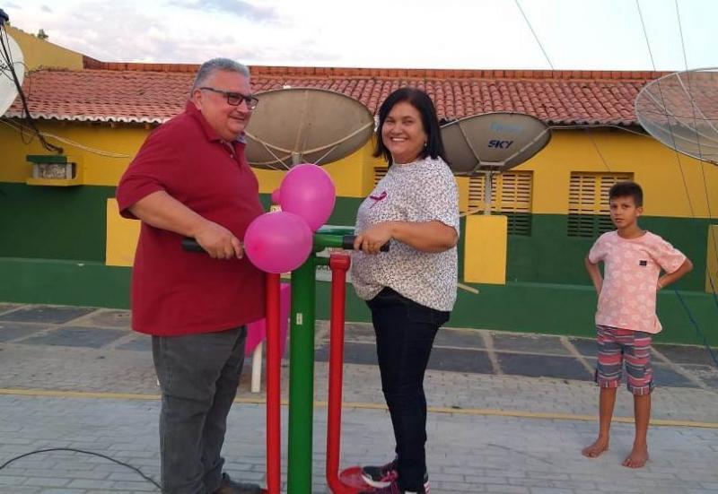 Lagoinha | Gestão realiza evento em alusão ao Dia do Idoso e Outubro Rosa