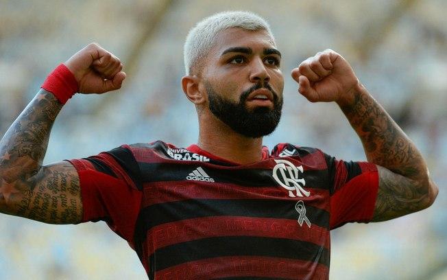 Flamengo e Inter de Milão entram em acordo para possível venda de Gabigol
