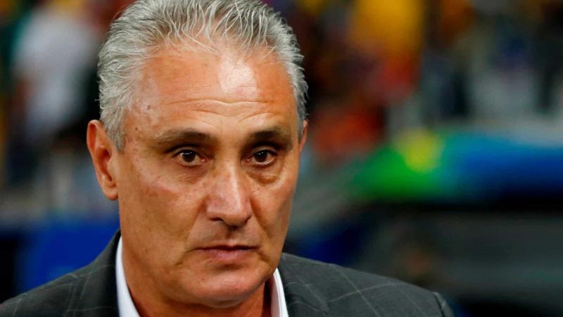 Tite reclama do calendário do futebol do Brasil: 'Convoco com pesar'