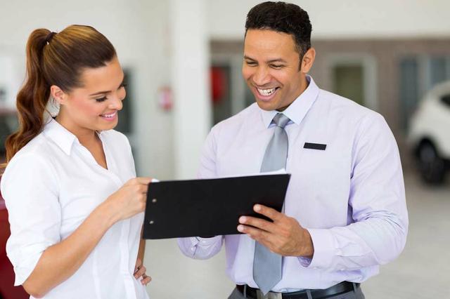 Vaga de emprego para Consultor De Vendas Externas (Pap) em Teresina