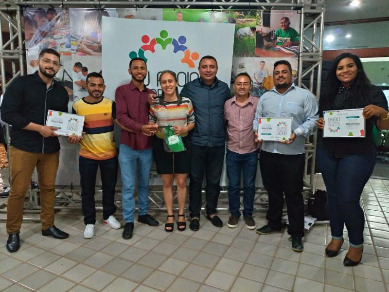 Oeiras participa de seminário internacional sobre cultura do trabalho