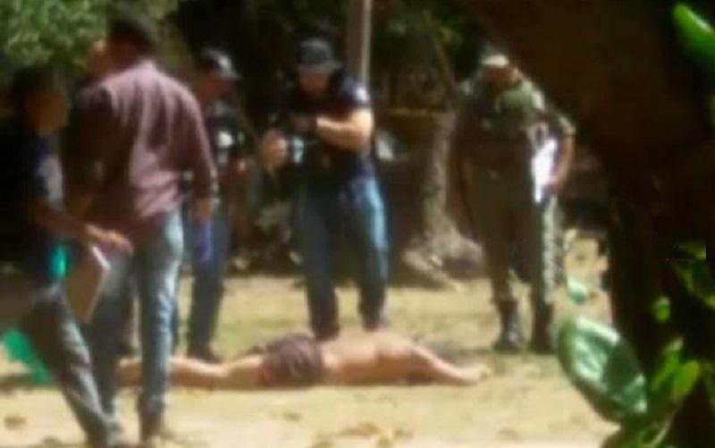 Freitense é morto com um tiro no peito ao reagir a assalto na PI 113