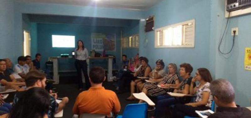 Bocaina | Audiência Pública sobre resíduos sólidos é realizada no município