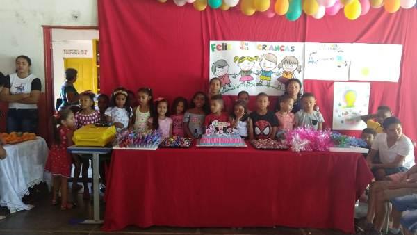 Escola Aliança do Gurgueia