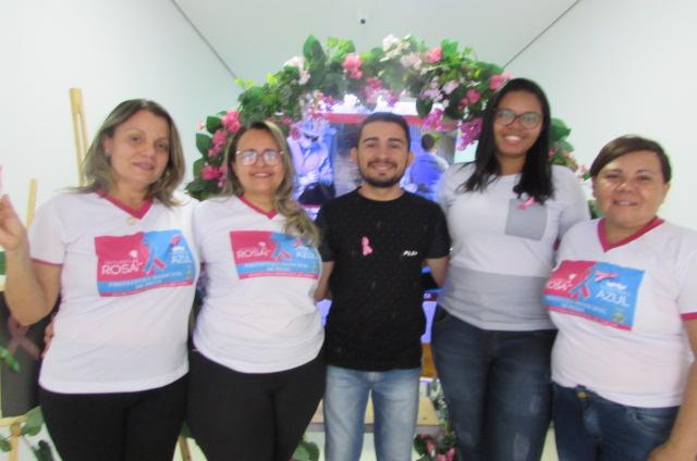 SEST/SENAT de Picos realiza diversas atividades e ações
