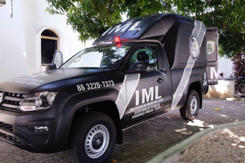 Homem é morto com golpe de chave de fenda no Piauí