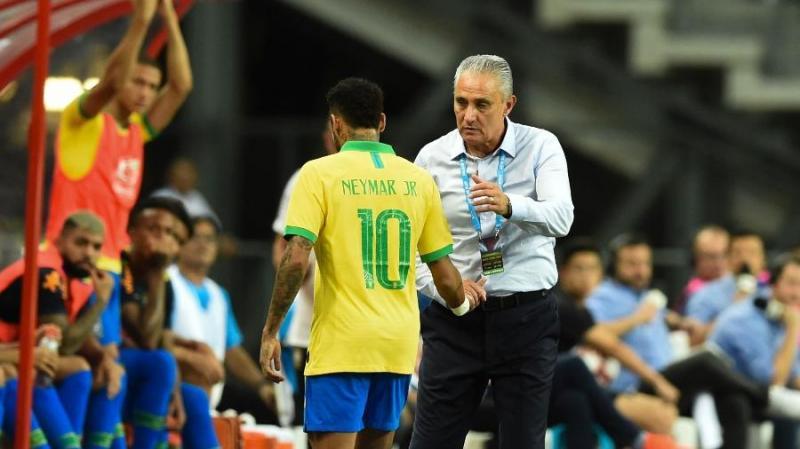 Brasil joga mal novamente, empata com Nigéria e segue sem vitórias